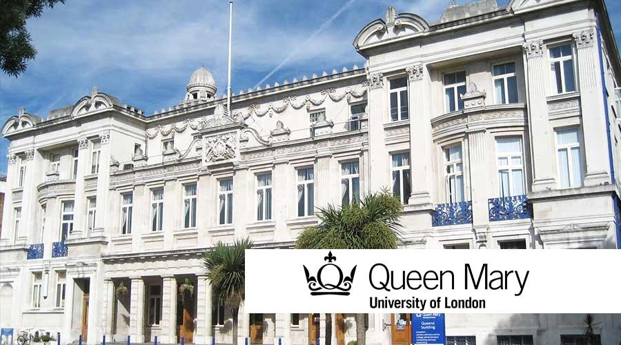 minnes queen mary university - 900×500